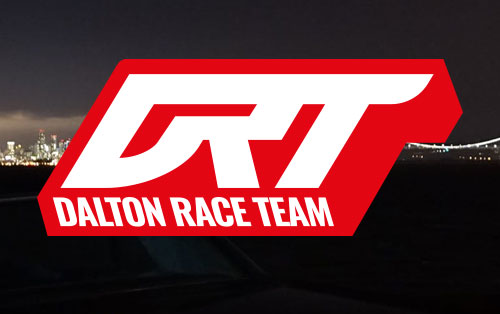 Dalton Race Team Logo